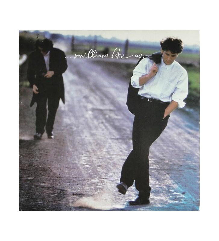Millions Like Us - ...Millions Like Us (LP, Album) mesvinyles.fr