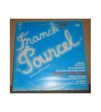 Franck Pourcel - Amour, Danse Et Violons N° 45 (LP) mesvinyles.fr