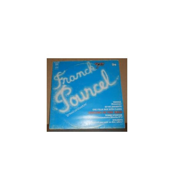 Franck Pourcel - Amour, Danse Et Violons N° 45 (LP)
