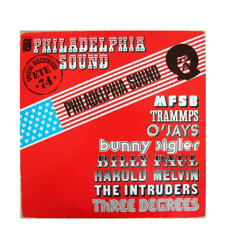 The Sound Of Philadelphia mesvinyles.fr