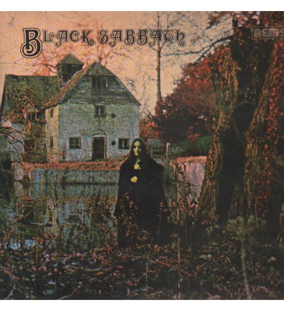 BLACK SABBATH - Black sabbath mesvinyles.fr