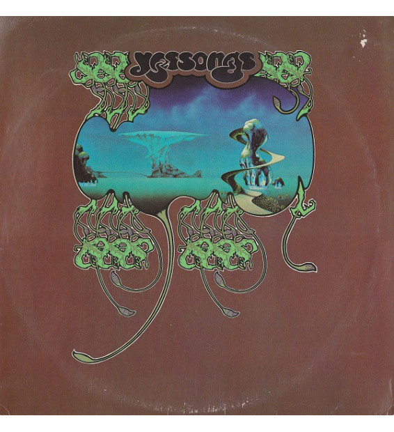 Yes - Yessongs (3xLP, Album, 4-P) mesvinyles.fr