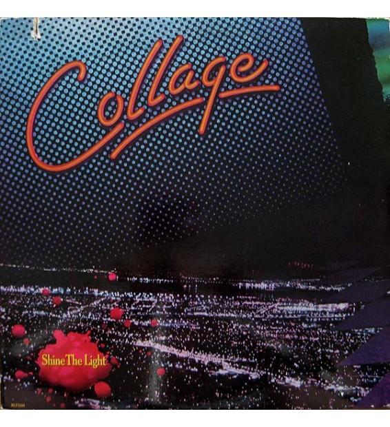 Collage (3) - Shine The Light (LP, Album)