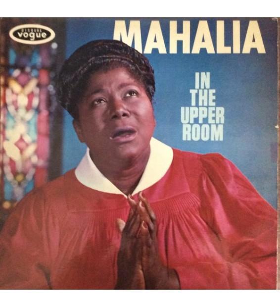Mahalia Jackson - In The Upper Room (LP)