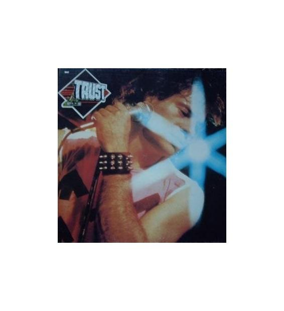 Vinyle - Trust - Trust Boxset 3 albums