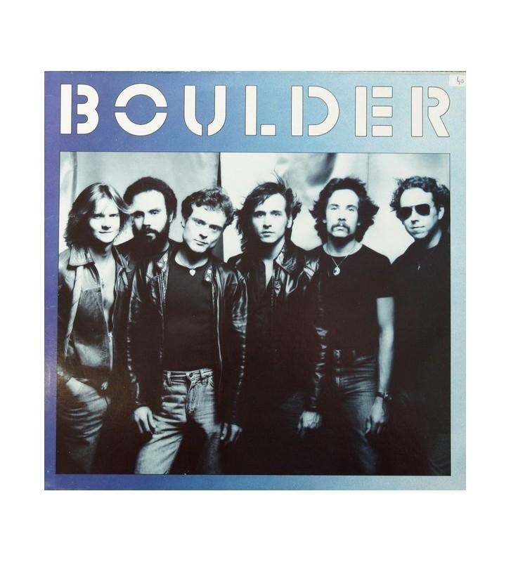 Boulder (2) - Boulder (LP, Album) mesvinyles.fr