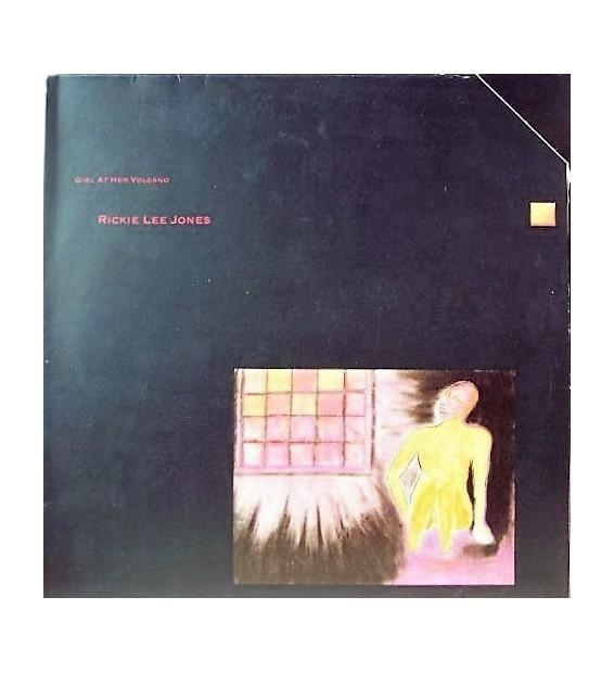 Vinyle - Rickie Lee Jones - Girl At Her Volcano