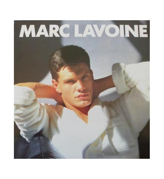 Marc Lavoine - Lavoine (LP, Album)