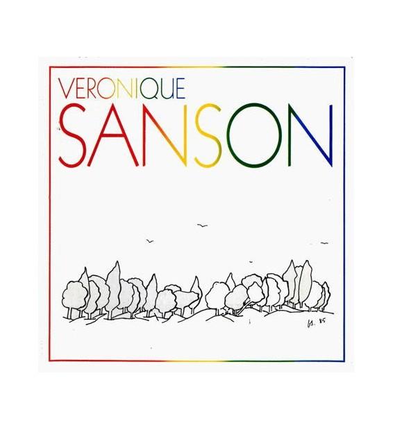 Vinyle - Veronique Sanson - Veronique Sanson