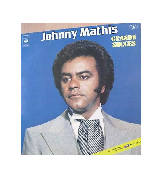 Johnny Mathis - Grands Succes