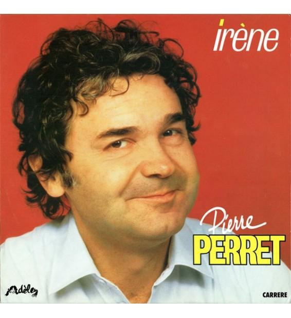 Pierre Perret (2) - Irène (LP, Album) mesvinyles.fr