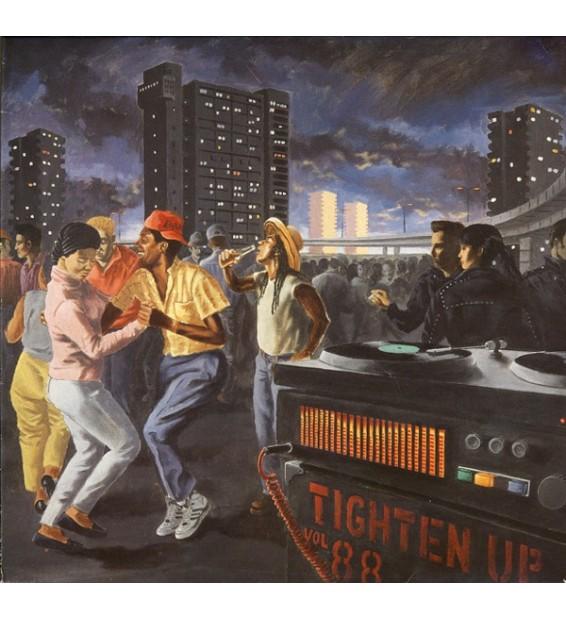 Big Audio Dynamite - Tighten Up Vol. 88 (LP, Album) mesvinyles.fr