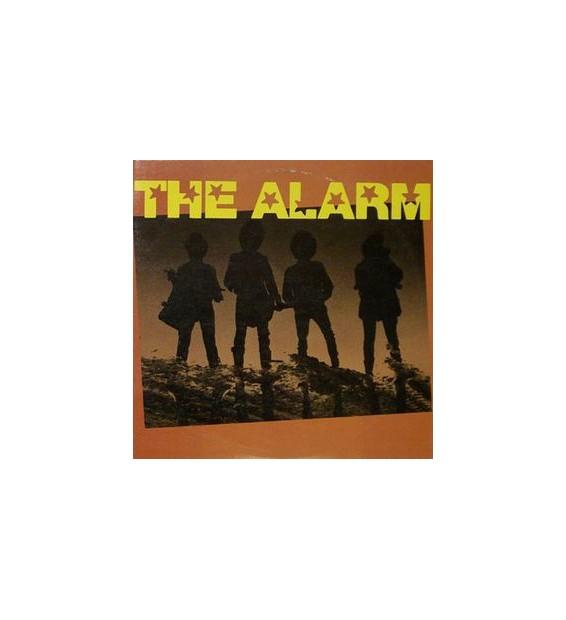 The Alarm - The Alarm mesvinyles.fr