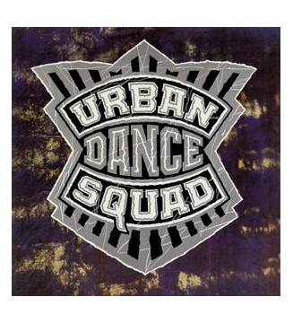 Urban Dance Squad - Mental Floss For The Globe (LP, RE, 180) mesvinyles.fr
