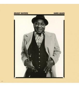 Muddy Waters - Hard Again (LP, RE) mesvinyles.fr
