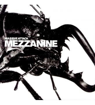 Massive Attack - Mezzanine mesvinyles.fr