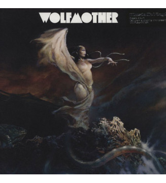 Wolfmother - Wolfmother (2xLP, Album, RE, 180) mesvinyles.fr