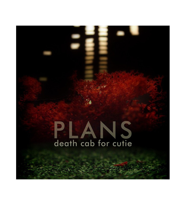 Death Cab For Cutie - Plans (2xLP, Album, RE) mesvinyles.fr