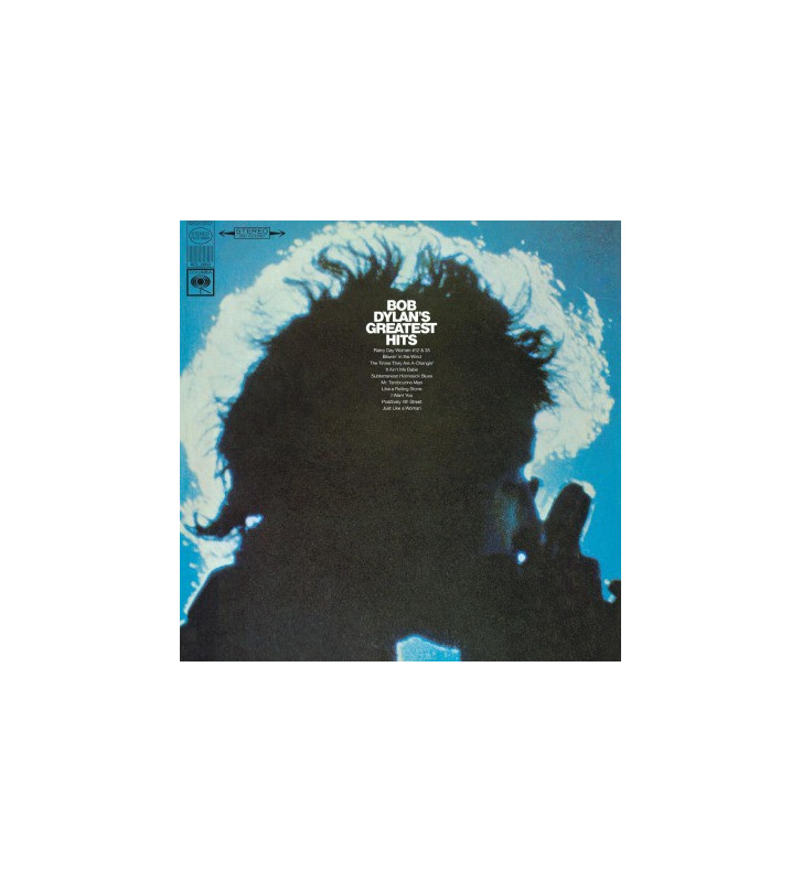 Bob Dylan - Bob Dylan's Greatest Hits (LP, Comp, RE, 180) mesvinyles.fr