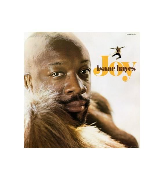 Isaac Hayes - Joy (LP, Album) mesvinyles.fr
