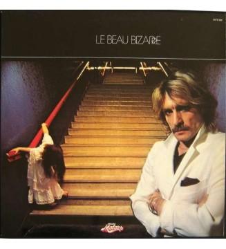 Christophe - Le Beau Bizarre (LP, Album)