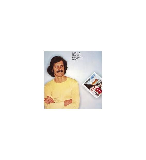 Michael Franks - Burchfield Nines (LP, Album)