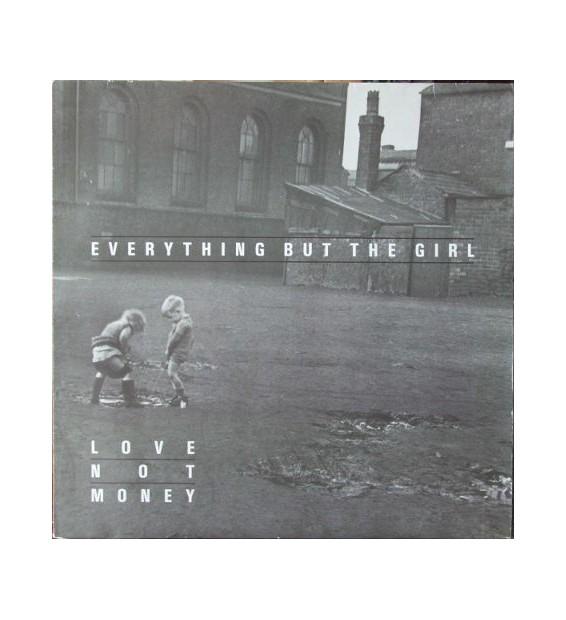 Everything But The Girl - Love Not Money (LP, Album) mesvinyles.fr
