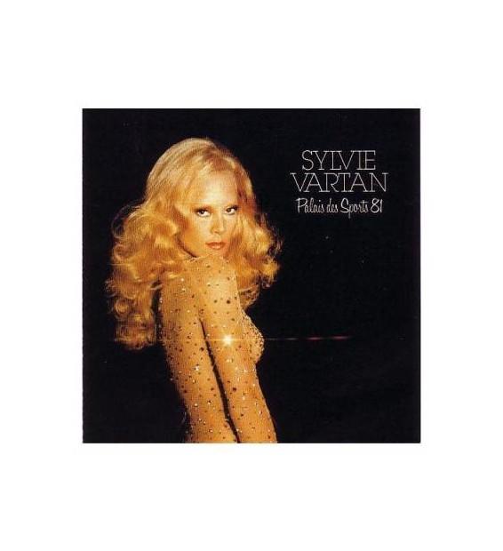 Sylvie Vartan – Palais Des Sports 81 mesvinyles.fr