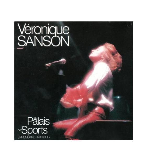 Véronique Sanson - Au Palais Des Sports - Enregistré En Public (2xLP)