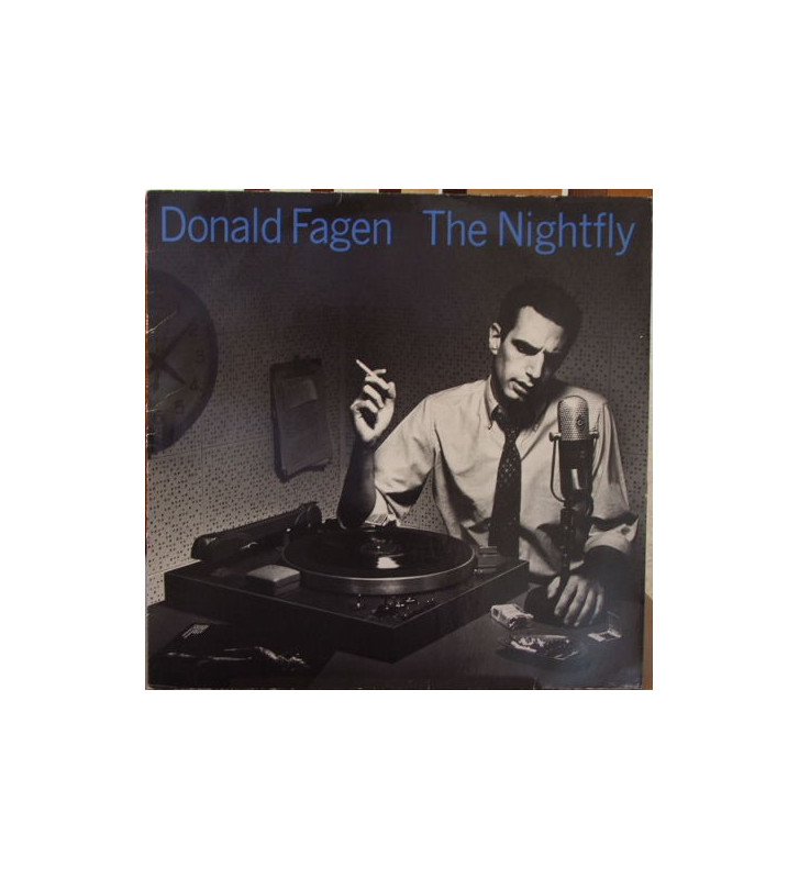 Donald Fagen ‎– The Nightfly mesvinyles.fr