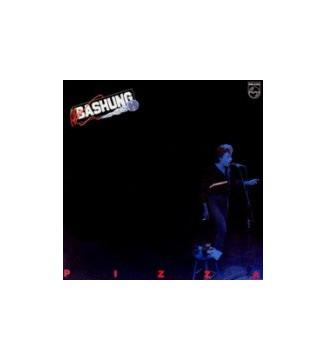 Bashung* - Pizza (LP, Album) mesvinyles.fr
