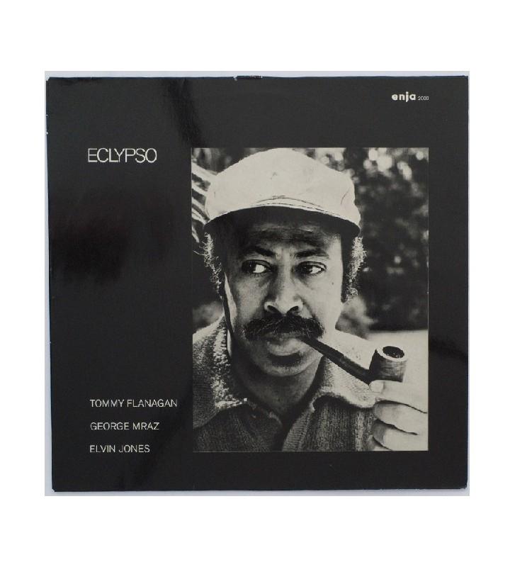 Tommy Flanagan Trio - Eclypso (LP, Album) mesvinyles.fr