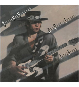 STEVIE RAY VAUGHAN mesvinyles.fr