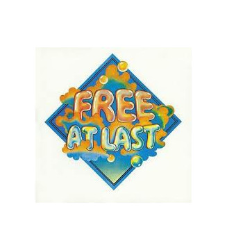 Free - Free At Last (LP, Album) mesvinyles.fr