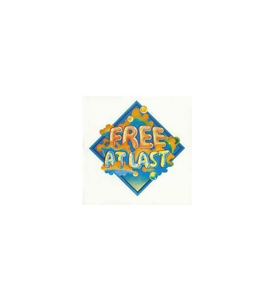 Free - Free At Last (LP, Album)