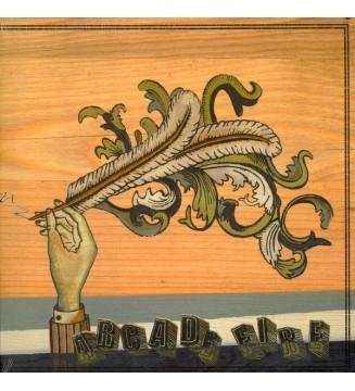 Arcade Fire - Funeral (LP, Album) mesvinyles.fr
