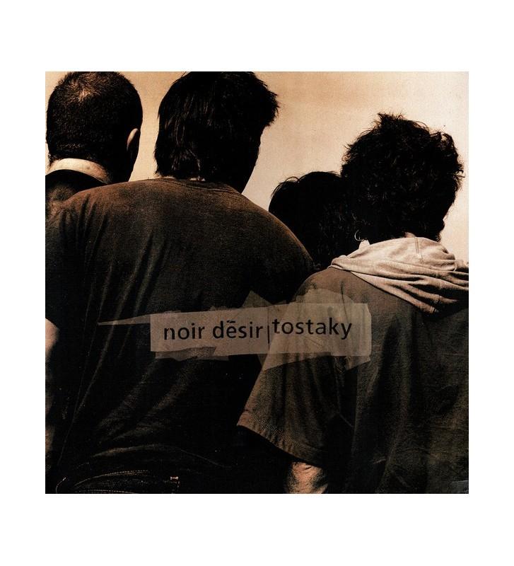Noir Désir - Tostaky (LP, Album, RE, Gat) mesvinyles.fr