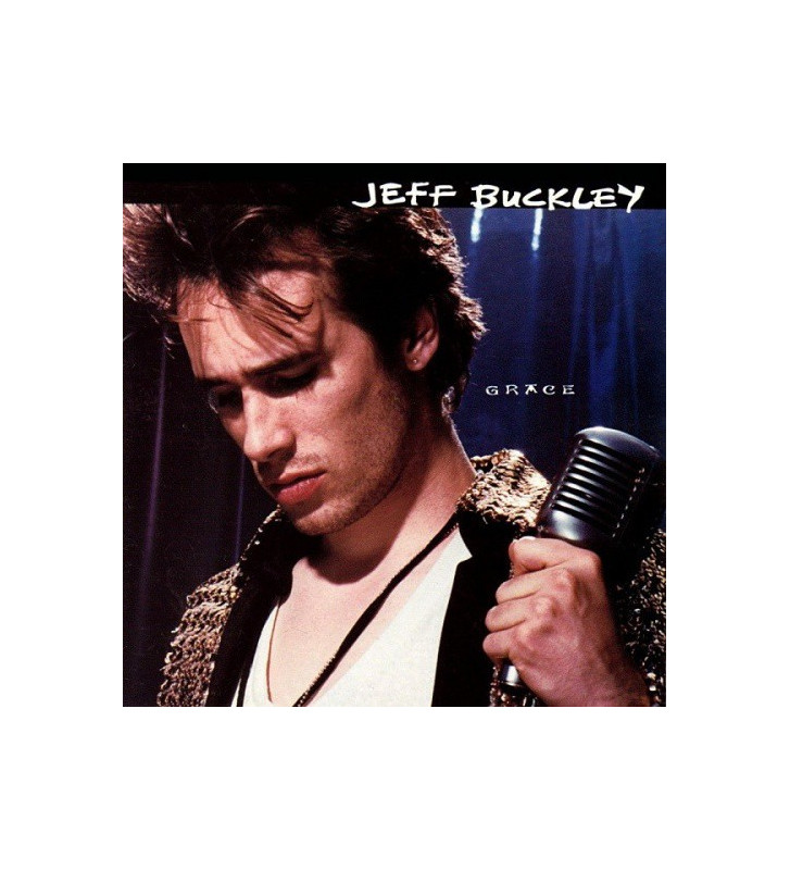Jeff Buckley - Grace (LP, Album, RE, 180) mesvinyles.fr