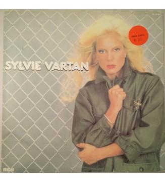 Sylvie Vartan - Sylvie Vartan (LP) mesvinyles.fr