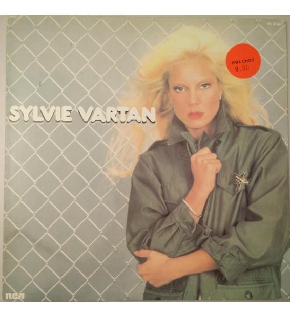 Sylvie Vartan - Sylvie Vartan (LP)