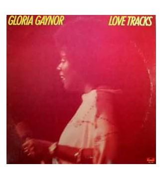 Gloria Gaynor - Love Tracks (LP, Album) mesvinyles.fr