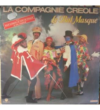 La Compagnie Créole - Le Bal Masqué (LP)