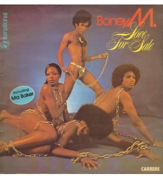 Boney M. - Love For Sale (LP, Album) mesvinyles.fr