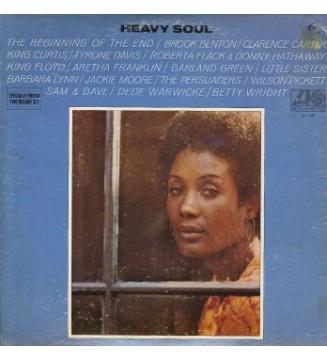 Heavy Soul (2xLP, Comp) mesvinyles.fr