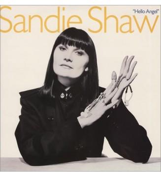 Sandie Shaw - Hello Angel (LP) mesvinyles.fr