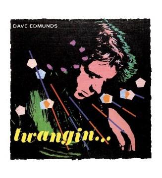 Dave Edmunds - Twangin... (LP, Album) mesvinyles.fr
