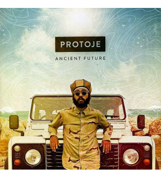 PROTOJE - Ancient Future mesvinyles.fr