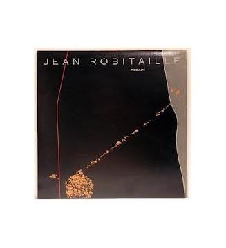 Jean Robitaille - Pendulum (LP) mesvinyles.fr