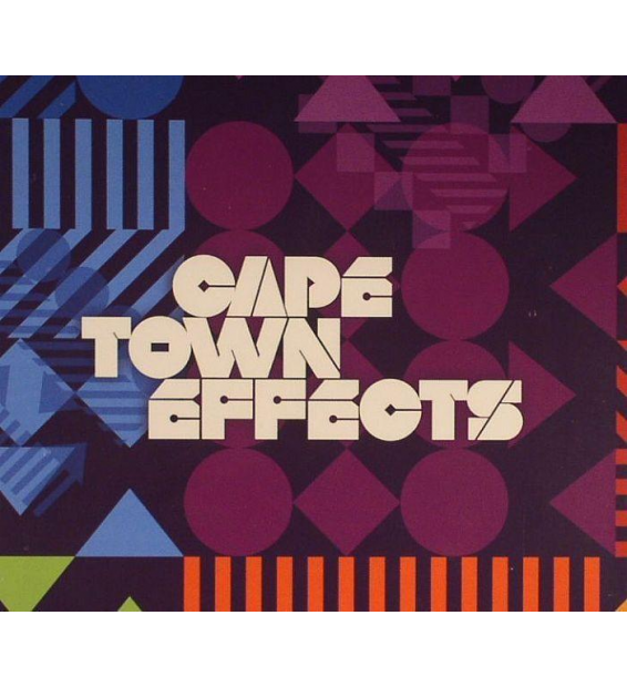 CAPE TOWN EFFECTS - Eponyme