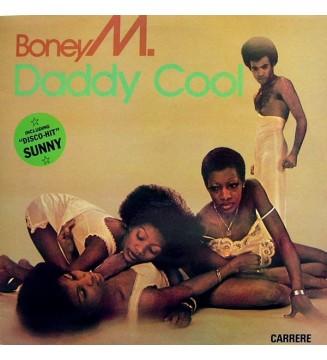 Boney M. - Daddy Cool (LP, Album) mesvinyles.fr